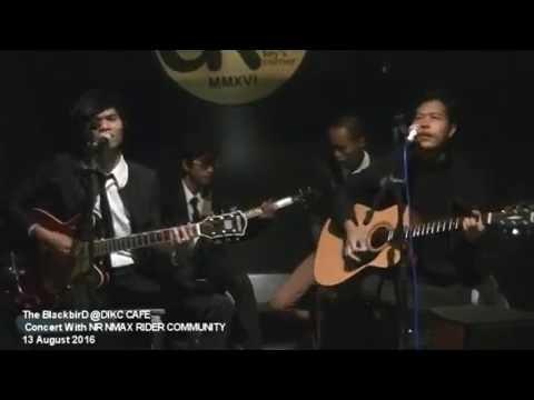 The BlackBirD Bandung - Cafe DiKc NMAX Community