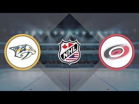 Расписание матчей НХЛ