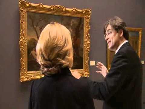 Un soir au Musée - Musée des Beaux Arts de Rouen