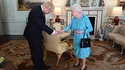 GROSSBRITANNIEN: Brexit-Hardliner Boris Johnson neuer  Premierminister