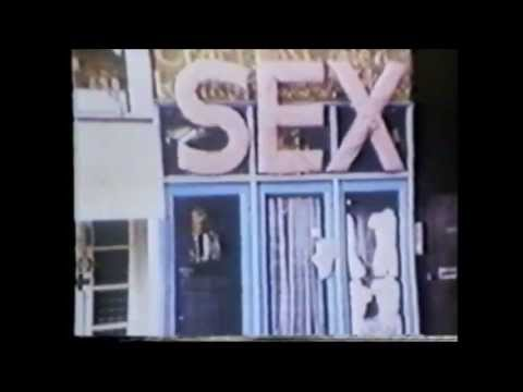 Sex Pistols - 1976 11 28 Nationwide