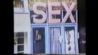 Sex Pistols - 1976 11 28 Nationwide