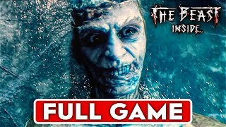 THE BEAST INSIDE Gameplay Walkthrough Part 1 FULL GAME [1080p HD 60FPS PC] - No Commentary