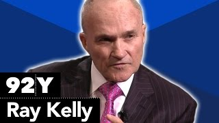 Former NYPD Commissioner Ray Kelly with Dan Abrams on Vigilance