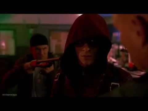 Arsenal ( Roy Harper ) - Hot Damn {Arrow}
