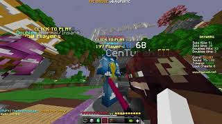 trying to make friends in ranked skywars (no teaming intended pls no ban)