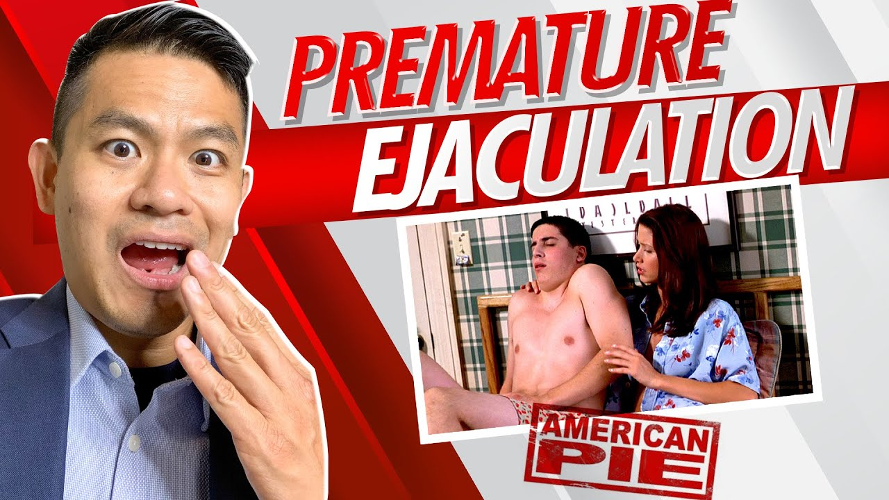 Download 5 Tips and Tricks for Premature Ejaculation | [American Pie Syndrome]