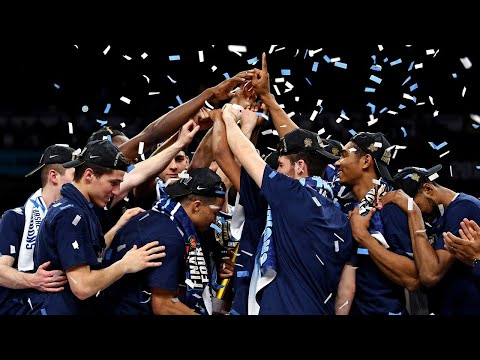 One Shining Moment | 2018 March Madness