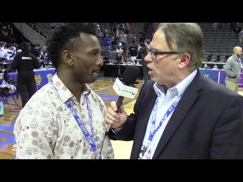 Zion Scores 31, Duke Beats UNC To Advance To ACC Championship Mp3