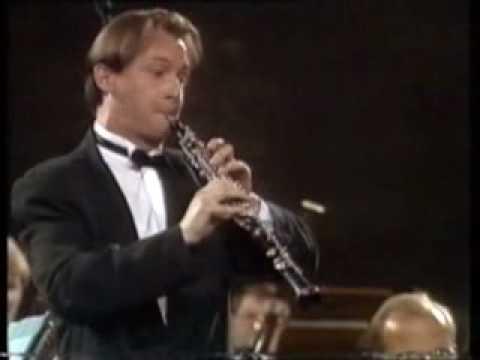 Francois Leleux - ARD Musikwettbewerb 1991