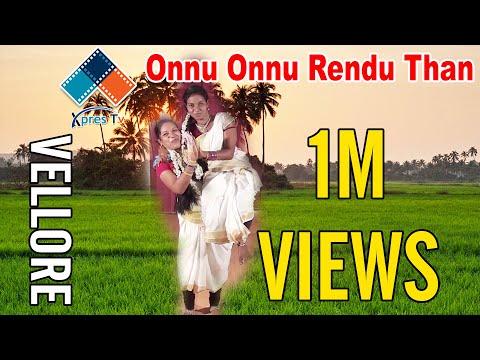 Onnu Onnu Rendu Thaa | Xpres Tv | Vellore Xpres Dance Academy | Choreography : Rajesh