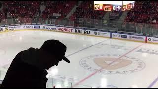 """""""Как живет """"Северсталь"""" в Череповце. Такой клуб нельзя убирать из КХЛ"""" (репортаж Арара)"""