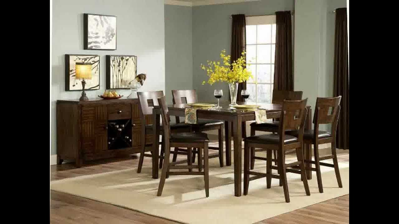 small apartment dining room decorating ideas - YouTube