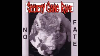 Society Gang Rape - No Fate (1995) Full Album (Crust/Metal)