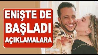 Şeyma Subaşı'nın sevgilisi Mohammed Alsaloussi sessizliğini bozdu!