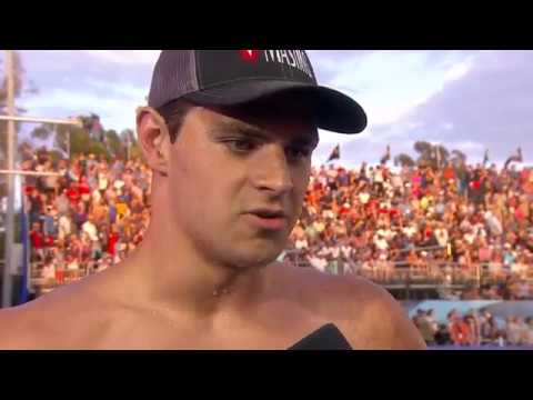 Men's 50m Free A Final | 2018 Phillips 66 National Championships
