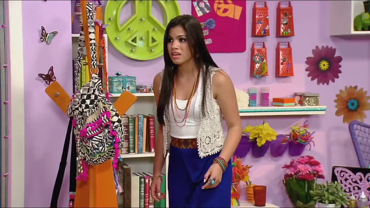 Download Every Witch Way Casting Spells2 Part5
