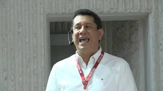 SASOSER: el arte de servir | Juan Carlos Quintero | TEDxUFPS