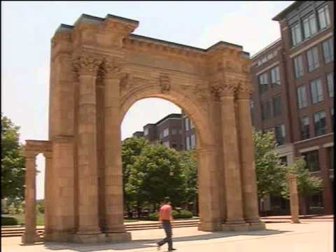 City Of Columbus Art Walks
