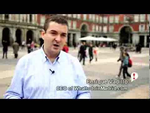 Looking for a Sight Seeing Spot in Madrid? Visit the Plaza Mayor!