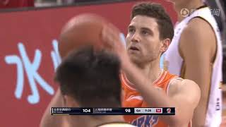 "Jimmer ""The Lonely Master"" Fredette aka Jimo Dashen"
