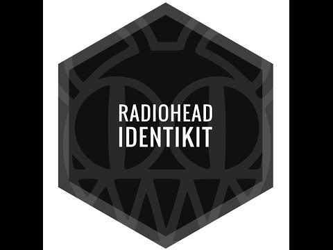 Radiohead - Identikit HQ ( lirik & terjemahan )