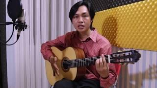 Học Đàn Guitar - Hướng Dẫn Học Đàn Guitar Đệm Hát (Điệu Slowrock) - Hà Nội Mùa Vắng Những Cơn Mưa