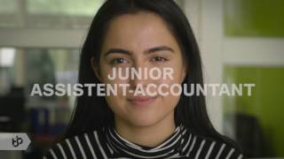 Praktijkleren: Junior Assistent-accountant