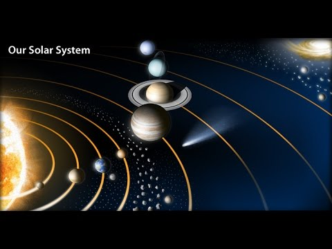 Universe Documentary National Geographic - Journey to the Edge of the Universe
