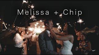 Melissa + Chip