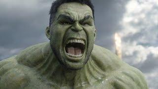 Hulk - Fight/Smashing Compilation & Talkative Moments [HD]