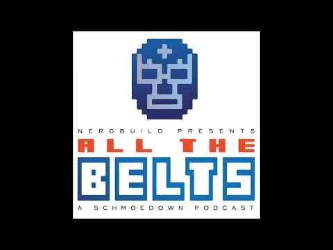 All The Belts | Episode 11: Insider Information From John Rocha + Tournament Semi-Finals