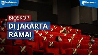 Habiskan Liburan Akhir Pekan di Bioskop Cinepolis