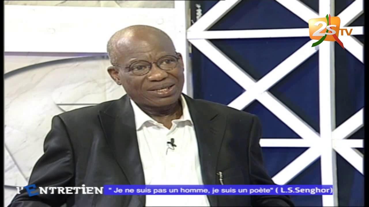 Lentretien Du 09 Décembre 2019 Avec Amadou Lamine Sall Je Ne Suis Pas Un Homme Je Suis Un Poète