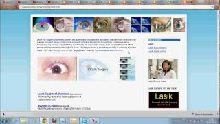 Is LASIK Surgery Right For Me - Free of Cost
