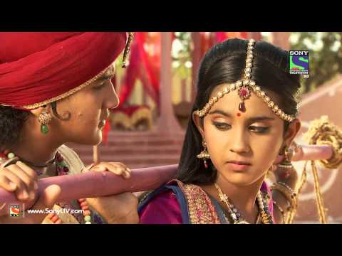 Bharat Ka Veer Putra Maharana Pratap - Episode 213 - 26th May 2014