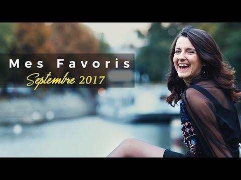 Favoris Septembre 2017 | Documentaires, Podcasts, Apps, Série...