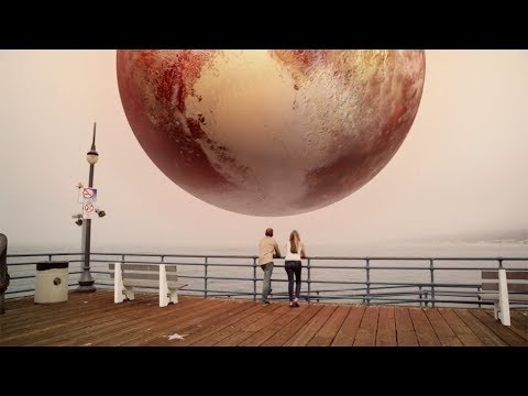 Exploring Pluto And A Billion Miles Beyond E Do Entary