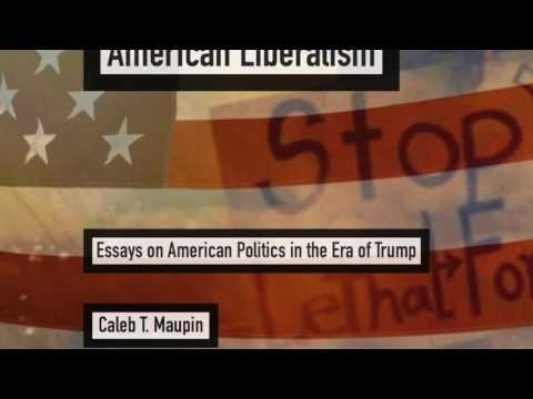 Crisis of American Liberalism - Patrick Henningsen Interviews Caleb Maupin