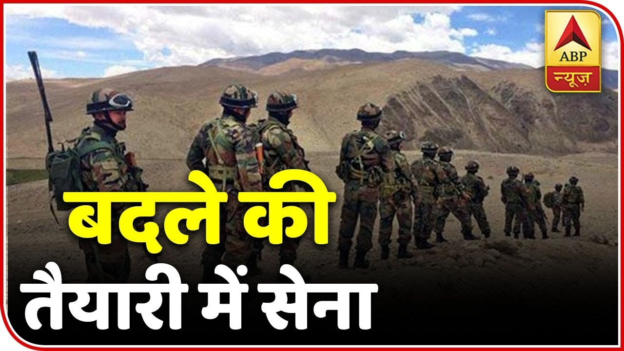 Post Pulwama, Ground Report Of Indian Army's Plan Against Pakistan Along LoC | ABP News