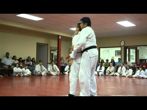martial-arts-school-lombard-illinois- -chang's-hapkido-academy- -choking-skills