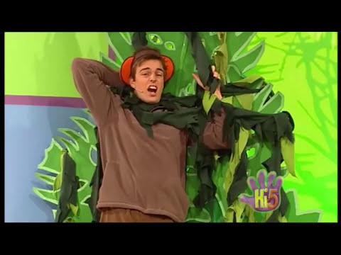 Hi-5 Temporada 11 Ep 07 - Español