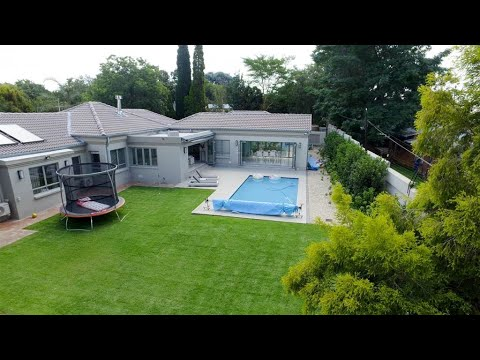 4 Bed House for sale in Gauteng | Johannesburg | Sandton And Bryanston North | Mornings |