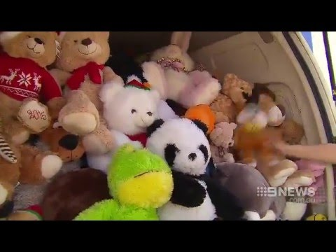 Romantic Run | 9 News Adelaide