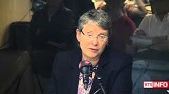 L'invité de la rédaction - Béatrice Métraux, Conseillère d'Etat vaudoise, verte