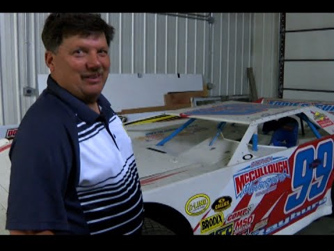 Muskingum County Racing Legend Embraces New Role