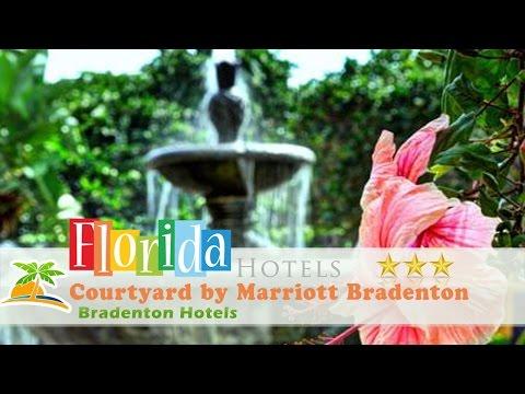 Courtyard by Marriott Bradenton Sarasota/Riverfront - Bradenton Hotels, Florida