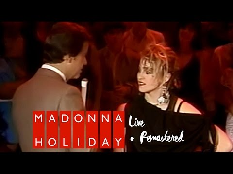 Madonna-Holiday-live-on-American-Bandstand-Interview-January-14-1984
