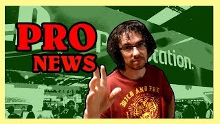 Sony Not at E3 '19 TRAGEDY | Professional Gaming News with Dave