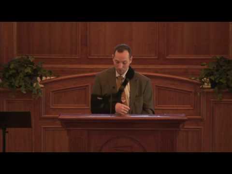 Your Best Sermon - Justin Smith